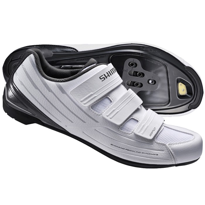 MALAYSIA STOCK Shimano RP2 Shoes SH-RP200 Black White road cycling shoe clipless zeray carbon pedal