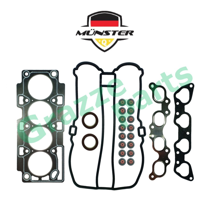 Münster Head Top Set Gasket PW892038 For Proton Gen 2 (Carbon)