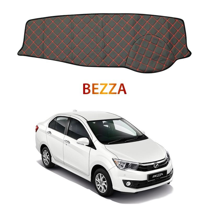 Perodua Bezza DAD Non Slip Car Dashboard Cover Dash Mat