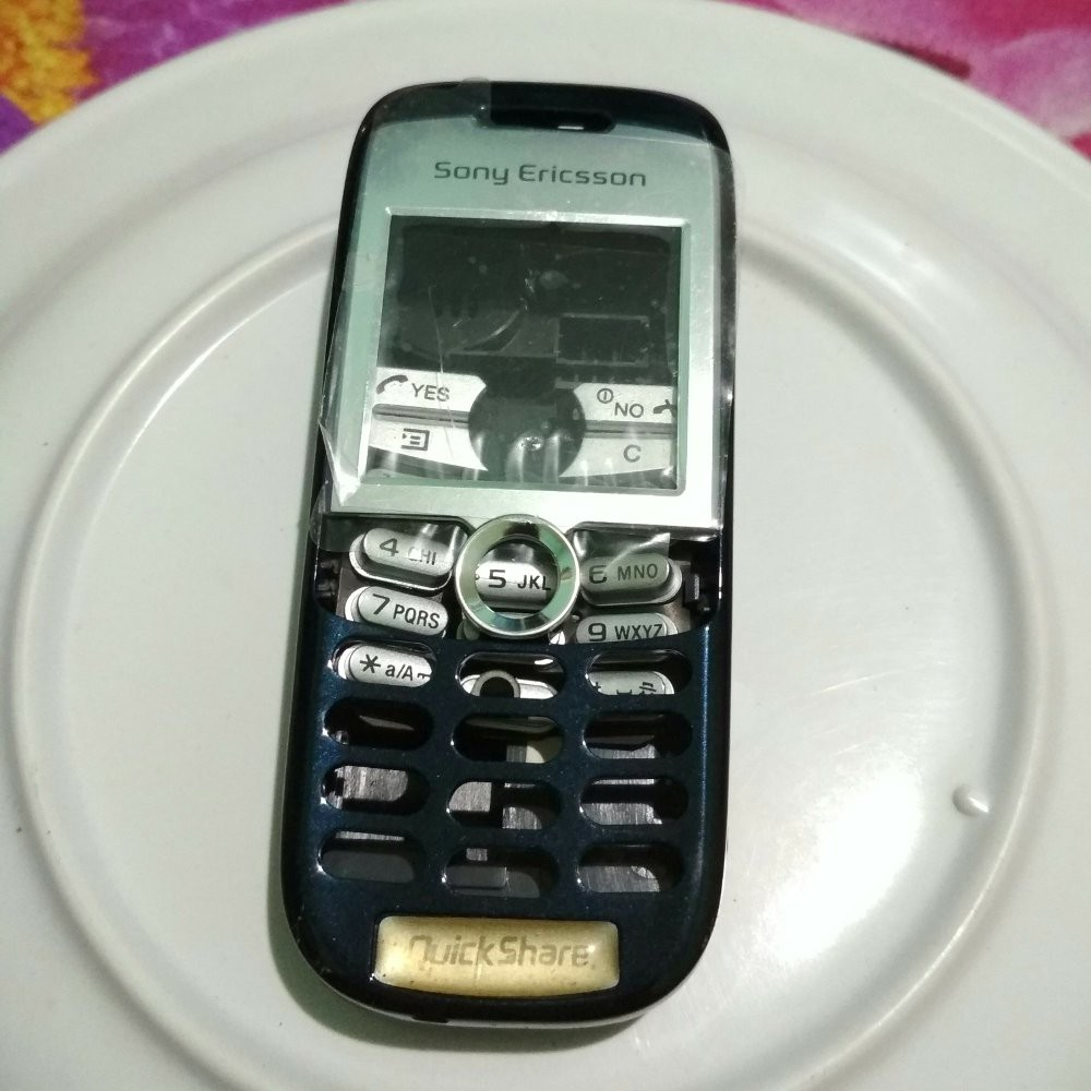 jeux de telephone sony ericsson w100i