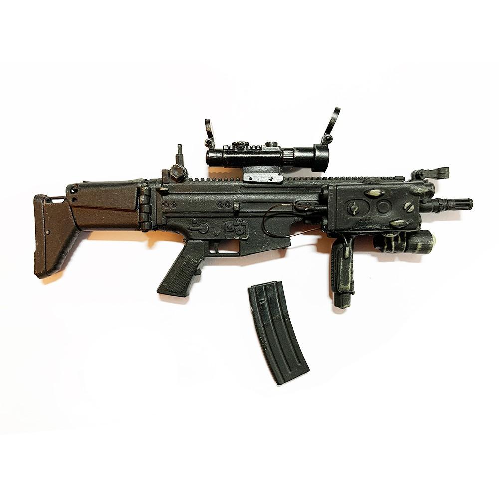 Machine Gun Senjata Api Murah Shopee Malaysia