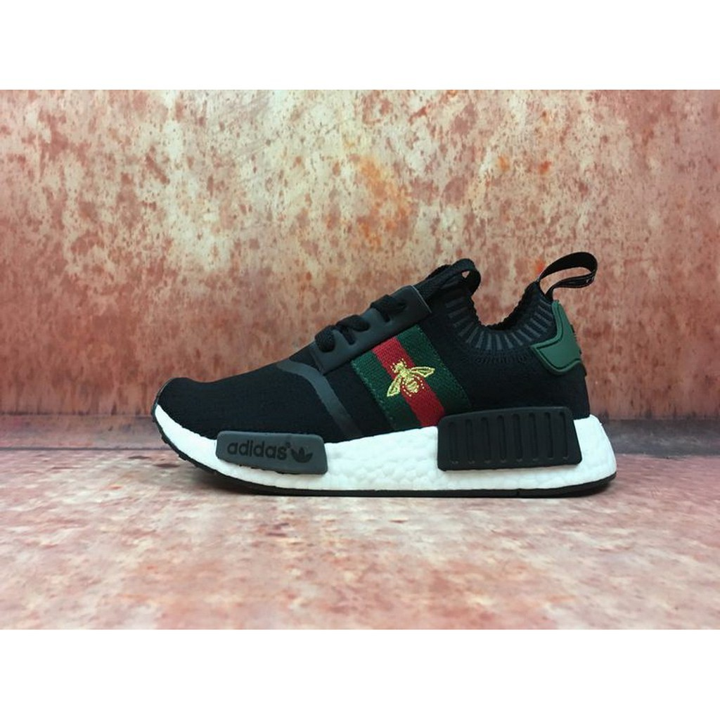 *READY STPCK*Authentic Adidas Men shoes Women shoes NMD XR1 PK Boost Sneakers Running Shoes L2