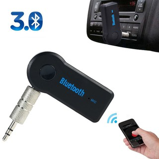 Bluetooth Music Streaming 3 5mm Stereo Home Car Wireless