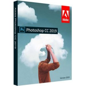 Adobe Photoshop CC 2019 [FULL VERSION]
