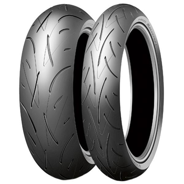 Dunlop SportMax D214 Tyre For Kawasaki Z900