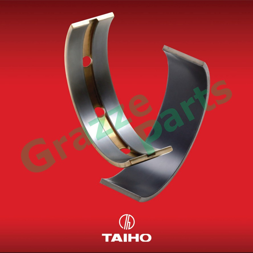 Taiho Con Rod Bearing 010 Size R327A for Ford Ranger B2500