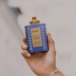 [NEW] BI-ES ITALIAN SPIRIT Fragrance Gift Set