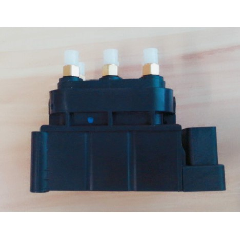 Air suspension Valve Block fits Bentley Continental GT/GTC Flying Spur 4F0616013