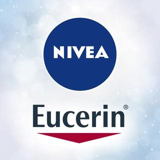 NIVEA & Eucerin 20% OFF