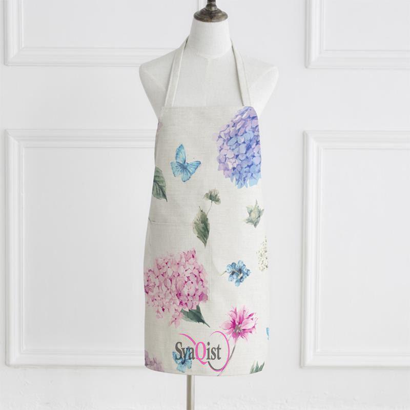 [APRON Anti - dirty] . 65cm x 75cm . Bakers / Chef . Usage Kitchen / Gardening