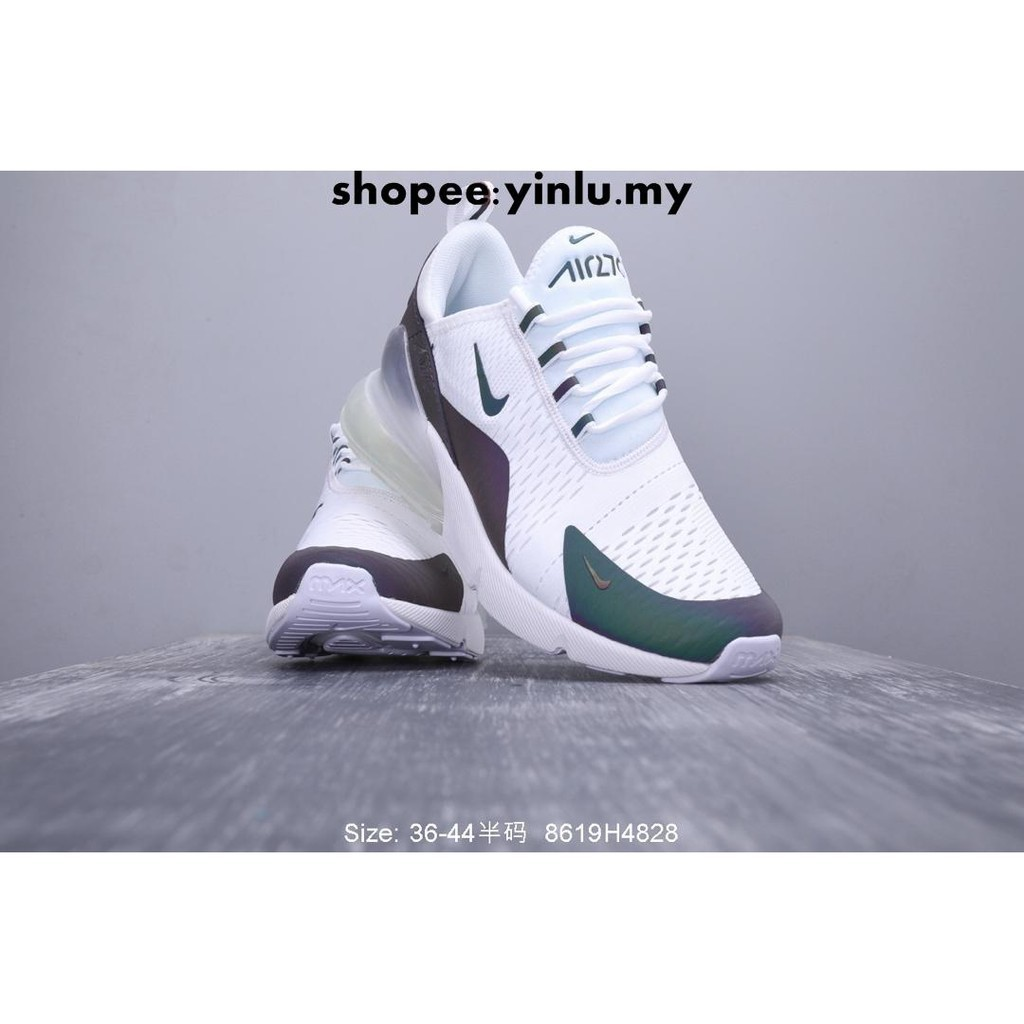cute cheap prices ever popular 8HSK Nike Air Max 270 rear cushion cushioning running shoes