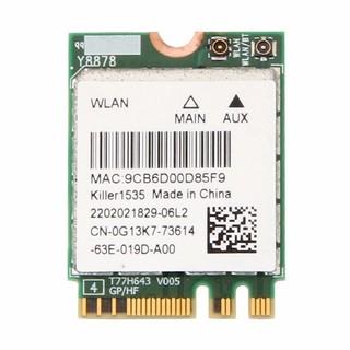 Dell Sierra EM7455 DW5811e 4G LTE Module Snapdragon X7 WWAN Card PN