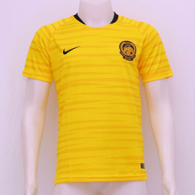 3d72351cdd96 Jersey Malaysia Home 2018 2019