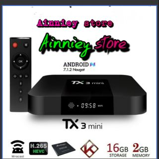 H96 MAX 4G/64G TV BOX ANDROID BT 4 0 DUAL BAND 2 4-5G WIFI ANDROID