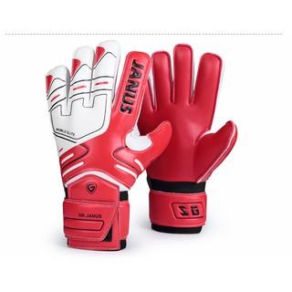 Adult Football Goalkeeper Gloves Professional Kids Football