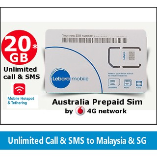 Europe Travel Sim Card 10GB+10GB Data (3G/4G) Call+SMS UK France Swiss  Germany Czech