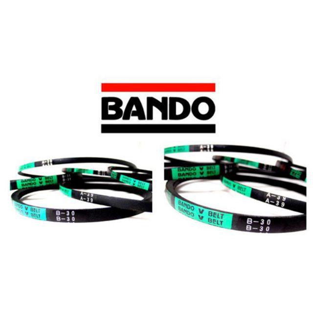 Bando V belt B size B61 B62 B63 B64 B65 B66 B67 B68 B69 B70
