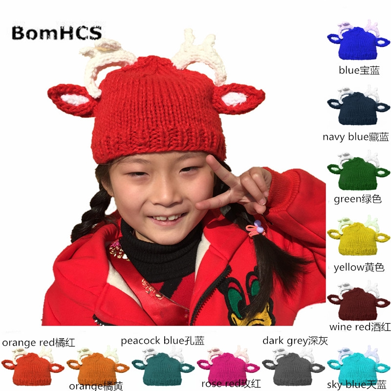 4c289d5afd364d BomHCS New Design Lord Buddha Caps Knitted Funny Personality Warm Hat Beanie  | Shopee Malaysia