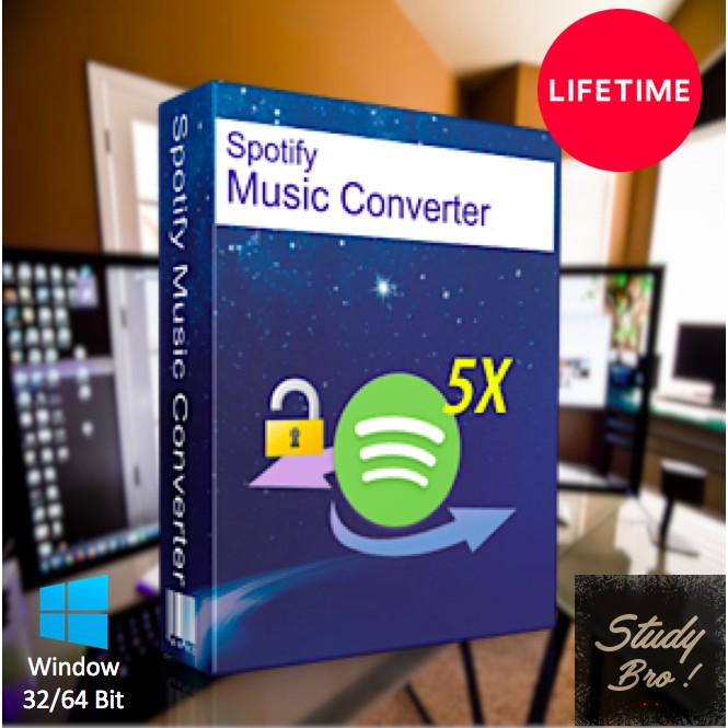 [Lifetime] Sidify DRM Audio Converter - Convert Spotify Music to MP3 |  Software