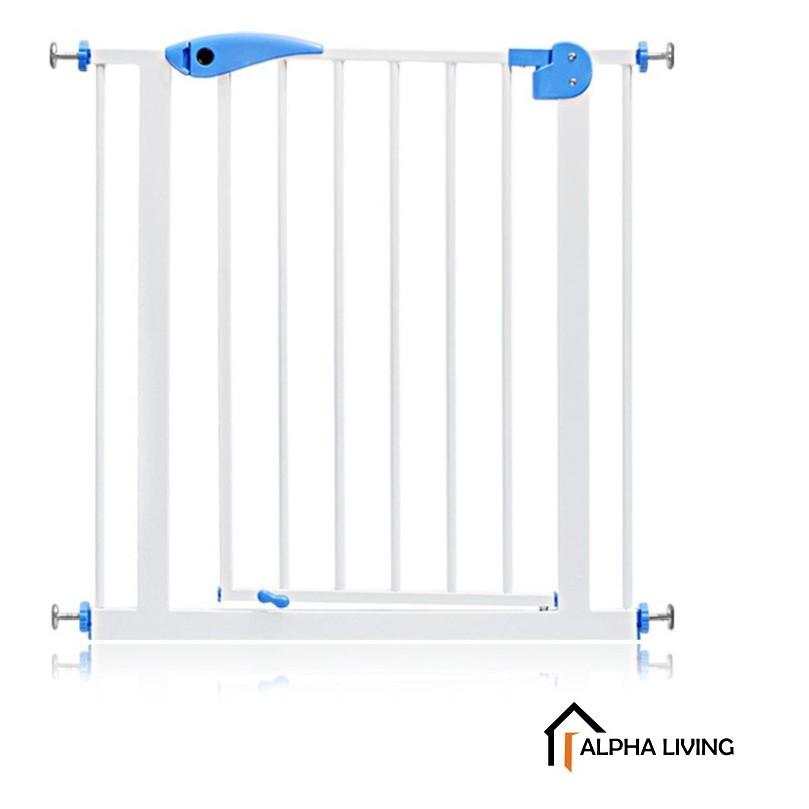 Baby Child Safety Gate Fence (74cm - 78cm) GDN0001