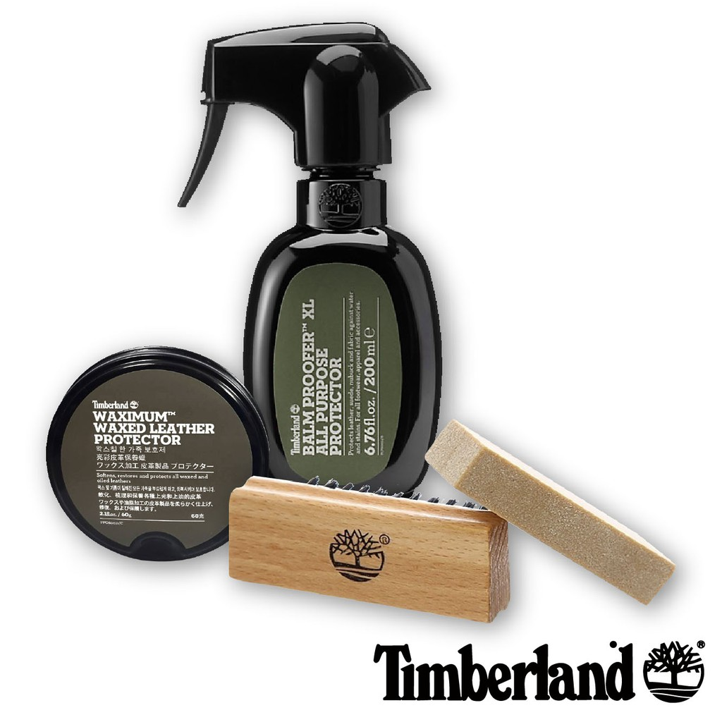 balm proofer timberland