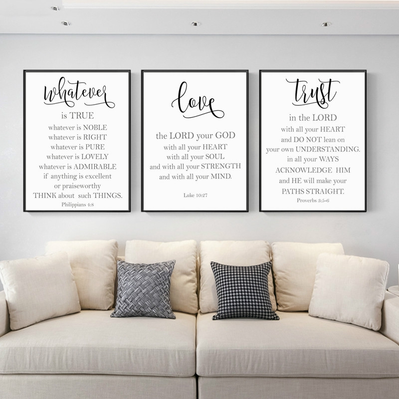Life Is Better By The Sea Quote Print Watercolour Wall Art