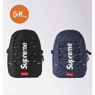 c6c0fed03b1e GH Bag】Supreme Travel backpack / school bag college casual bag ...