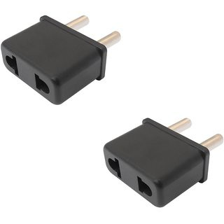 2 Pin(Adapter/Socket)