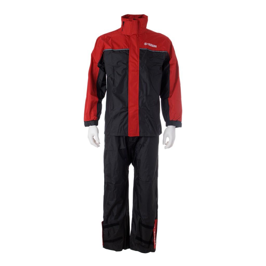 Raincoat Yamaha Racing Rain-Tech HLY (RED)