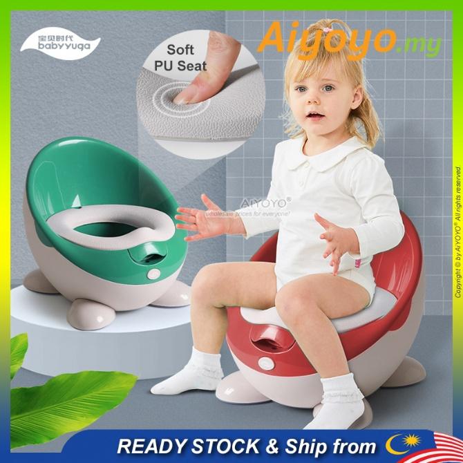 Baby Potty Baby Toilet Seat Travel Pot Toilet Learning Potty Tandas Bayi Urinal Training Kids Children Potty Seat Toilet