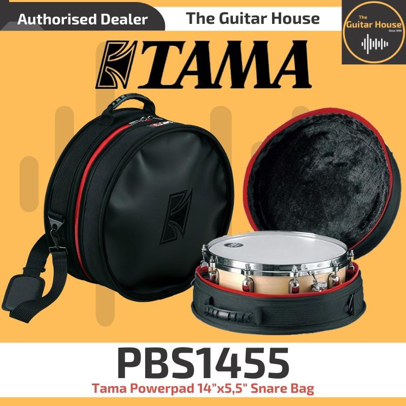 """Tama 14/"""" Snare Drum Case PBS1455"""