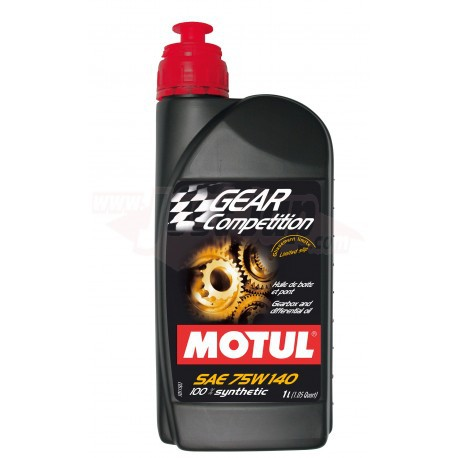 Motul Gear Competition (1L) 75W140
