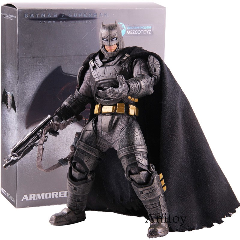 """Superman Dawn of Justice Doll 12/"""" Action Figure Super Hero Série"""
