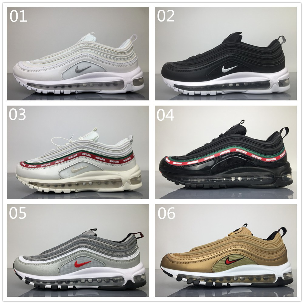 designer fashion 39894 02f29 Intersport Original New Arrival Official Nike AIR PRESTO Running Shoes  Sneakers   Shopee Malaysia