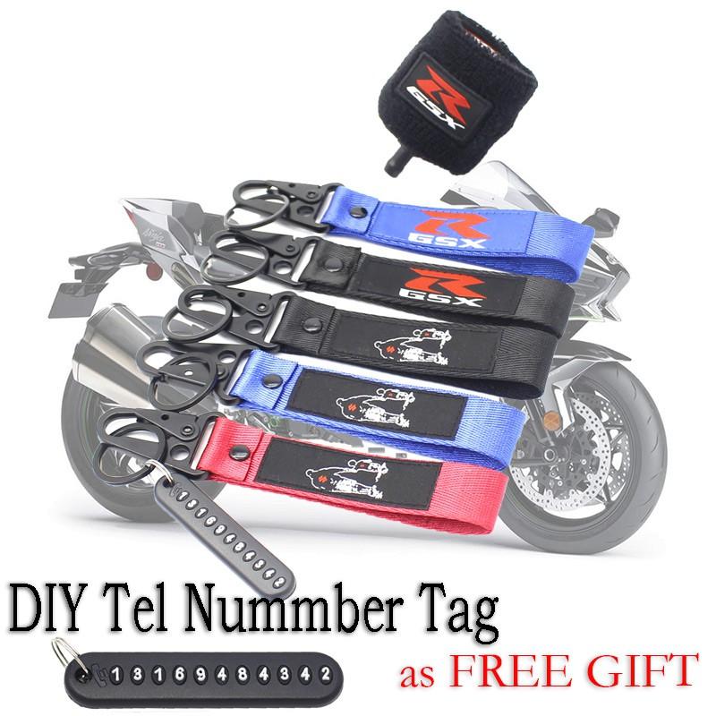 Novelty working Shock Absorber Damper auto Motorcycle Keyring