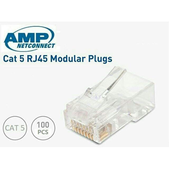 Amp Netconnect Cat5e Wiring Diagram