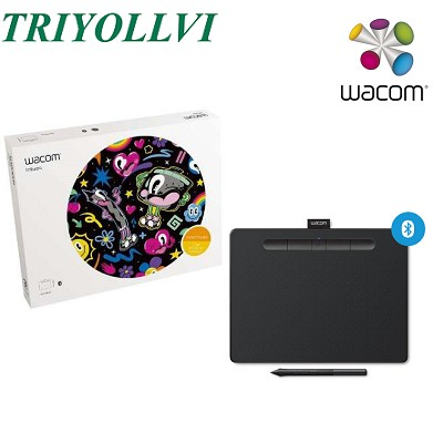 Wacom Intuos Medium Bluetooth CTL-6100WL