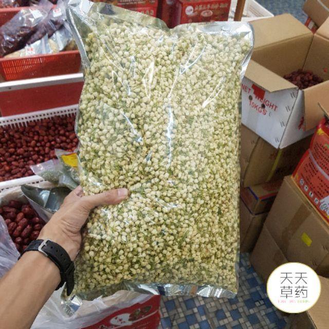 TTH Jasmine 茉莉花 茉莉 50g 100g 天天草药 花茶 Flower tea Scented tea Herbs Herbal HC