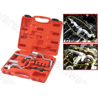 BMW N42 N46 Petrol Engine Camshaft Timing Alignment Locking Tool Kit SF0026