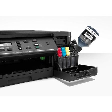 BROTHER PRINTER DCP-T310 Refill Tank System – 3-in-One (SCAN,COPY,PRINT) Ultra High Yield Ink