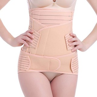 d81d5123f5 3 in 1 Postpartum Support - Recovery Belly/Waist/Pelvis Belt ...