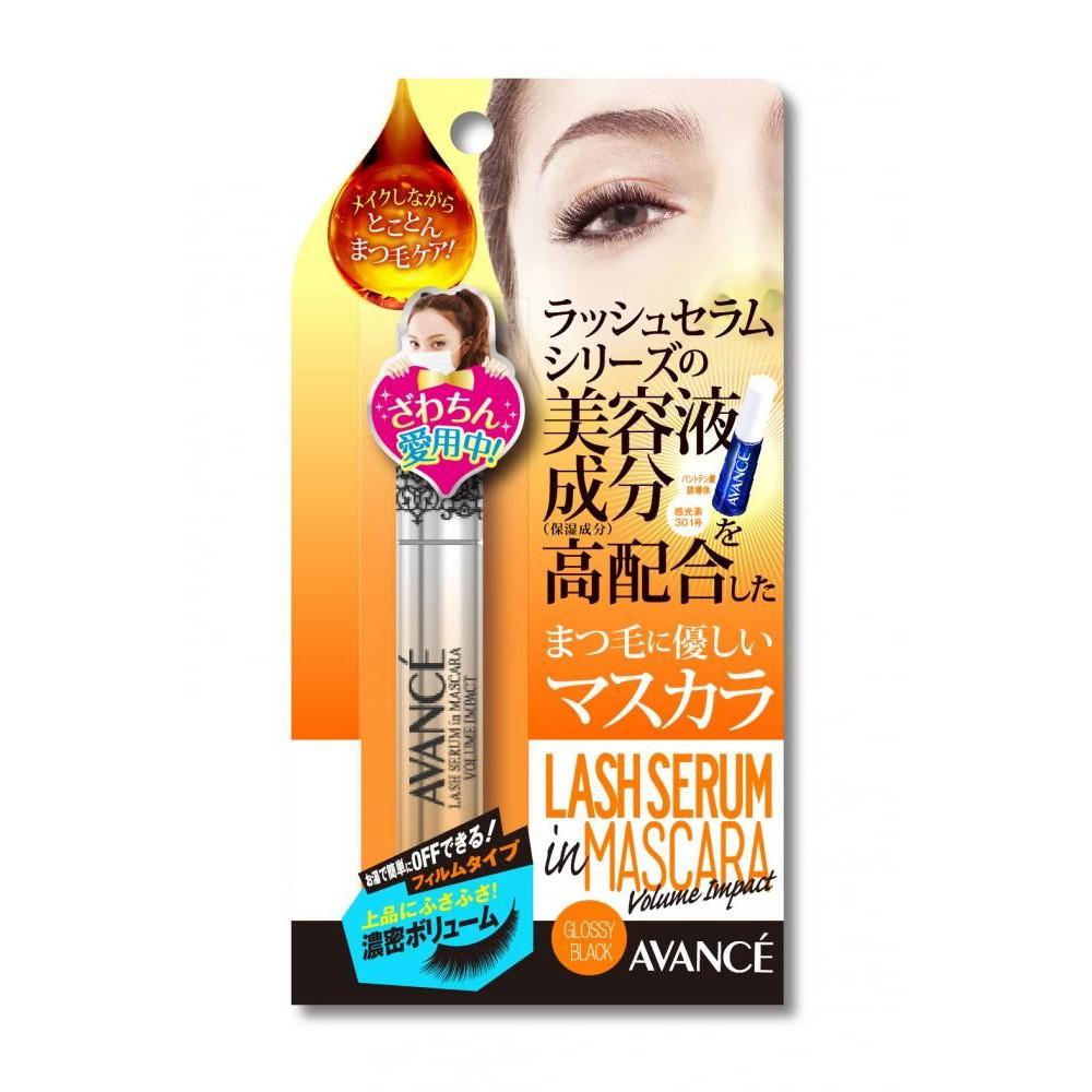 AVANCÉ Lash Serum In Mascara Volume Impact (50g)