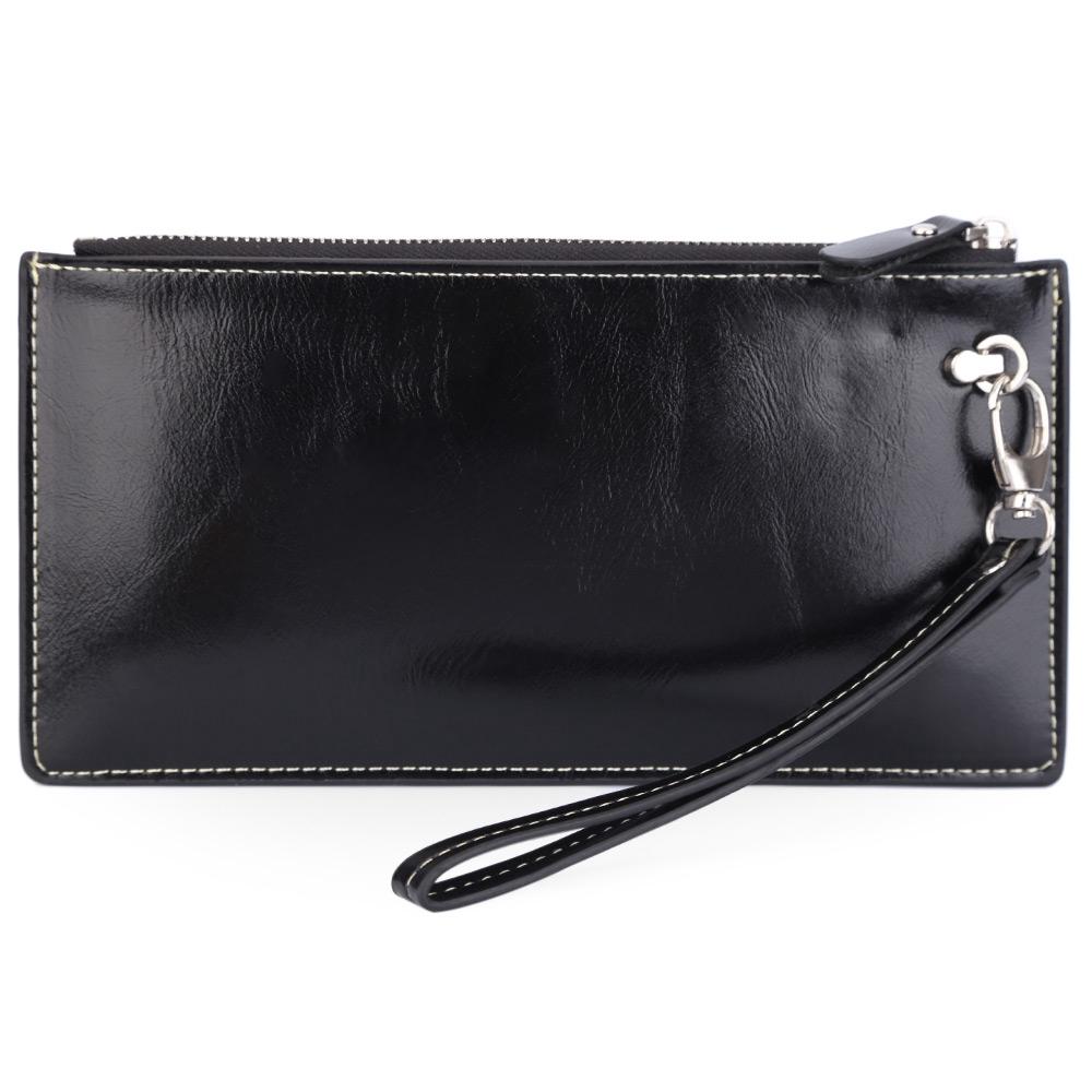 e614599e2069 Card Holder(Black) Baellerry Wrist Wallet Clutch | Shopee Malaysia