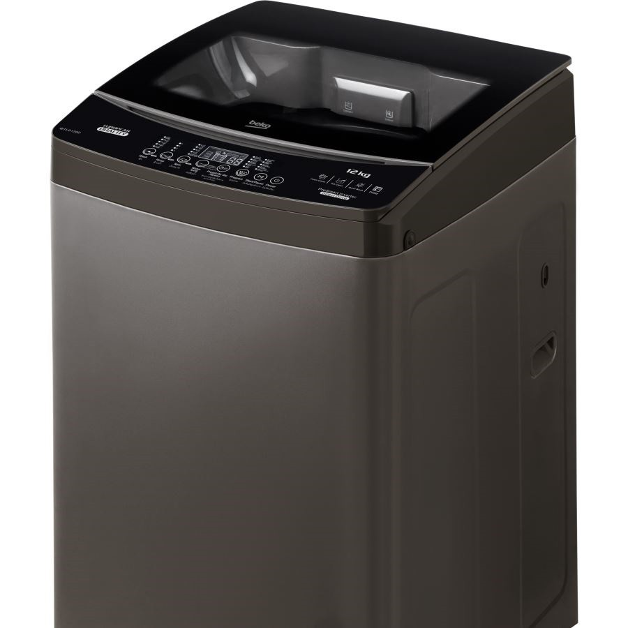 Beko 12KG Top Load Fully Auto Washing Machine - WTLD120D