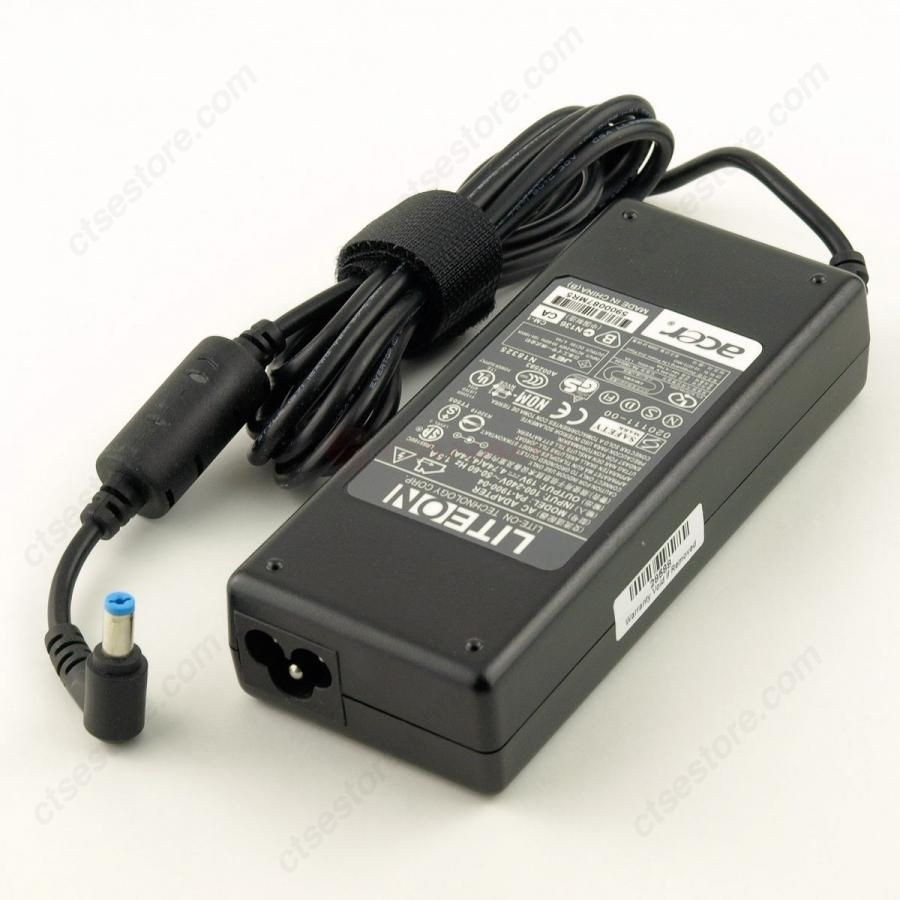Compatible New Compatible New Laptop Power Charger Adapter ACER Aspire E1-422 E1-422G E1-430 432H