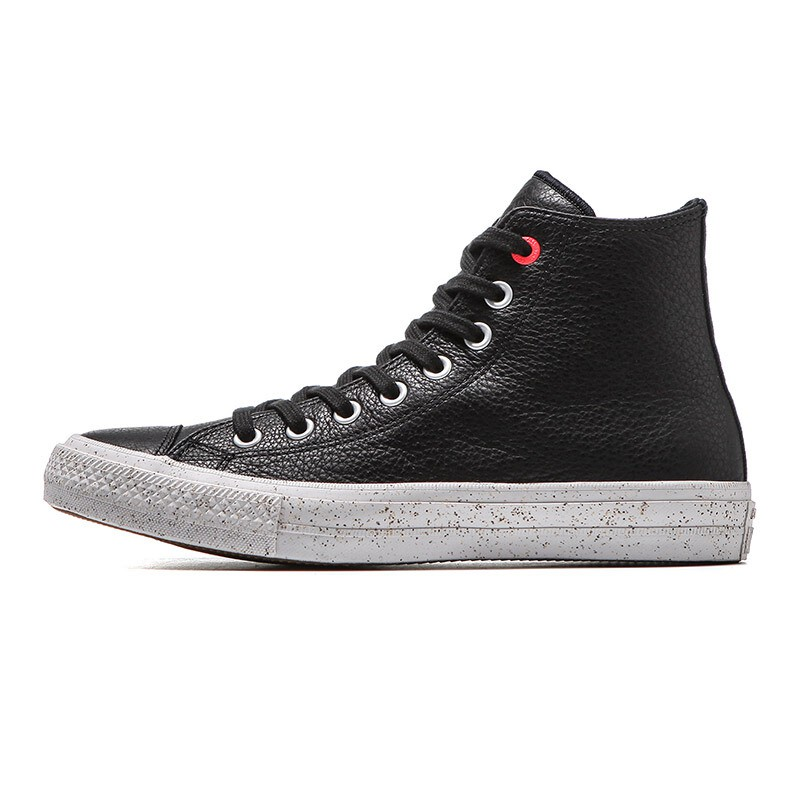 d451f655fe24 Genuine CDG PLAY x Converse Chuck Taylor Canvas HI addict vibram canvas  shoes