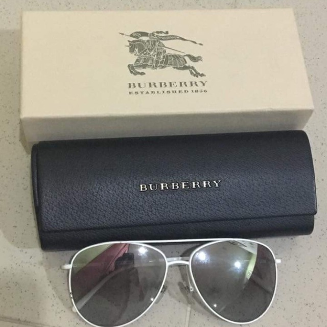 951816133337 Burberry Sunglasses