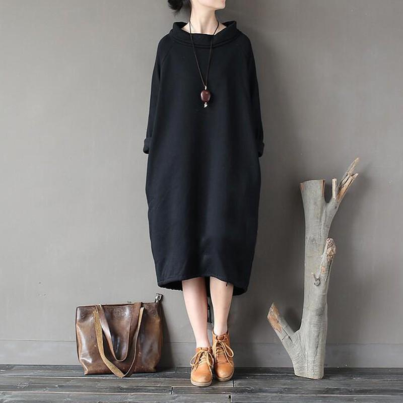 ed126725d0 ProductImage. ProductImage. 💓100%💓ZANZEA Women Casual Vintage Retro Kaftan  Boho Maxi Dress ...