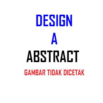 PROMO EDIT GAMBAR ART DESIGN - WATERCOLOR COMIC CHARACTER (PENGHANTARAN THRU EMEL / CHAT)