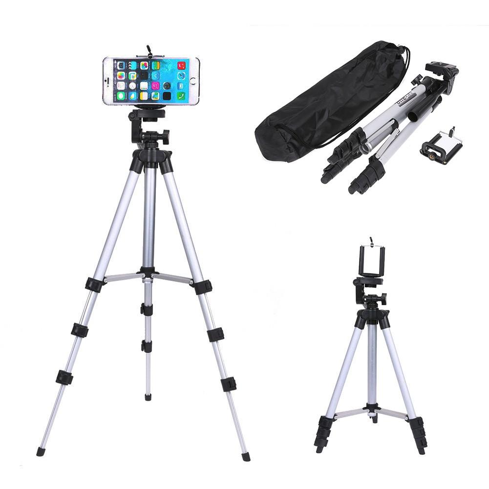 Feiyu Portable Foldable Time Lapse Photography Tripod Stand Camera Somita St 3110 Company Goods Shopee Malaysia